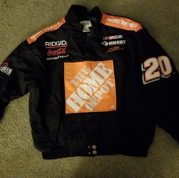 586bd2598 Jackets & Coats   Racing Jacket   Poshmark